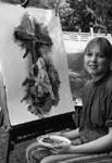 Tina Newlove, Artist