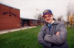 Cecil Patterson, farmer