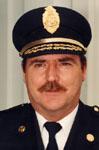Harold Penson.  Milton Fire Department