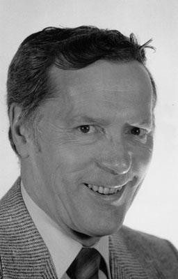 Bill Priestner