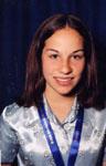 Amy Prisniak, student