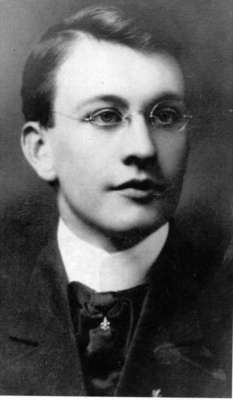 George H. Dawson, 1888-1955