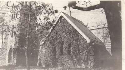 Grace Anglican Church, Milton, Ontario
