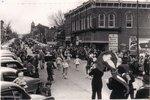 Santa Claus Parade 1954
