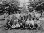 Students at Mount Nemo School, R.R.1 Campbellville