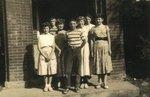 Limestone School, SS# 12 Nelson