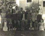 Limestone School SS#12, Nelson Township, Ont.