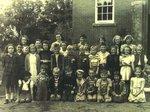 Limestone School, SS#12, Nelson Township, Ont.