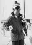 Steve Podborski, skier
