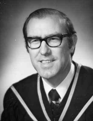 The Reverend William Payne