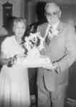 Mr. and Mrs. Lloyd Peer
