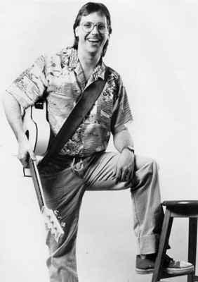 Jom Parker, musician