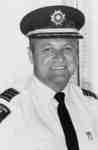 Blake Patrick, Fire Chief