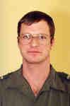 Lt. Col. Paul Savereux