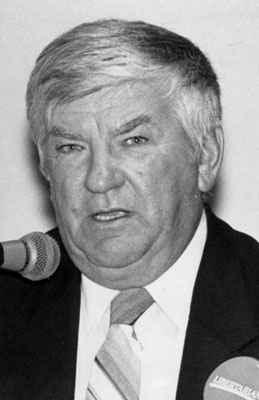 John Shadbolt, Libertarian