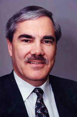 Fred L. Sweeney, Board of Education