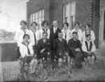 Martin Street School Literary Society