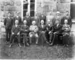 Halton County Council 1932