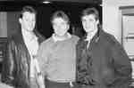 Gerrard Gallant, Andre St. John, Steve Yzerman