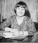 The Reverend Lynne Adams