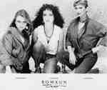 Bowkun Trio