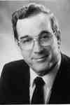 Rev. Harold Braun