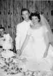 Mr. and Mrs. Elmer Dredge