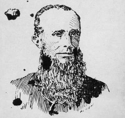 Samuel Dice, 1837-1924