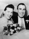 Mr. and Mrs. Tom Dube