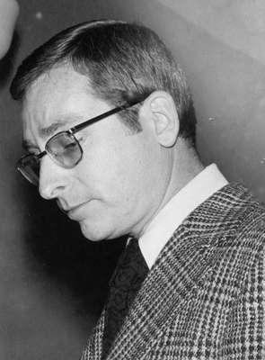 Douglas Elliott
