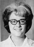Judy Ferrier