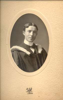 J. Wilfred Cantelon