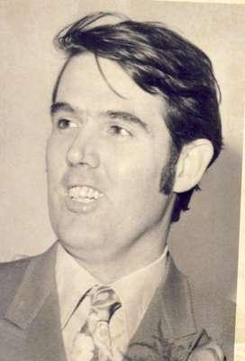 Robert McNutt
