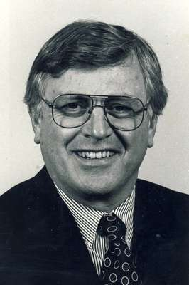 Alex McKee
