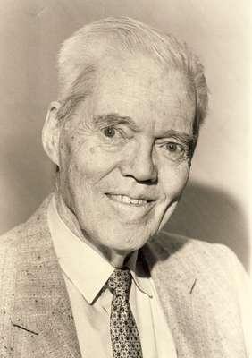 Dr. John Wallace McCutcheon