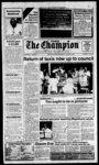 Canadian Champion (Milton, ON), 27 Aug 1986