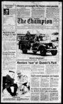 Canadian Champion (Milton, ON), 19 Nov 1986