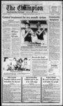 Canadian Champion (Milton, ON), 26 Aug 1987
