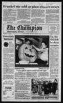 Canadian Champion (Milton, ON), 4 Nov 1987