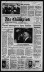 Canadian Champion (Milton, ON), 11 Nov 1987