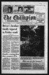 Canadian Champion (Milton, ON), 10 Aug 1988