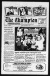 Canadian Champion (Milton, ON), 11 Nov 1988