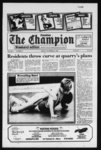 Canadian Champion (Milton, ON), 25 Nov 1988