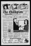 Canadian Champion (Milton, ON), 2 Dec 1988