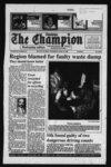 Canadian Champion (Milton, ON), 19 Apr 1989