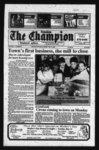 Canadian Champion (Milton, ON), 5 May 1989