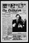 Canadian Champion (Milton, ON), 2 Feb 1990