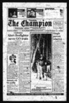 Canadian Champion (Milton, ON), 23 Jan 1991