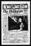 Canadian Champion (Milton, ON), 25 Jan 1991