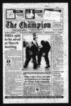 Canadian Champion (Milton, ON), 20 Feb 1991